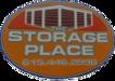 Logo thestorageplace
