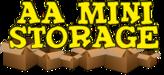 Logo aaministorage