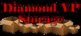 Logo diamond vp storage