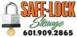Logo safe lock storage logo wide 042314