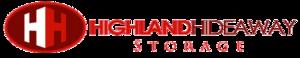 Logo highlandhideway