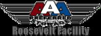 Logo roosevelt facility