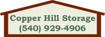 Logo copperhilllogo