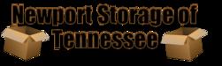 Logo newportstorage