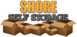 Logo shoreselfstorage