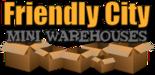 Logo friendlycity