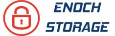 Logo enoch storage logo