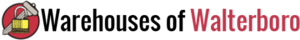 Logo warehouses