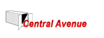 Logo central avenue mini warehouse and containers logo