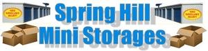 Logo spring hill