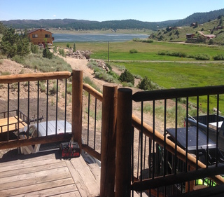 Gallery rent cabin panguitch lake