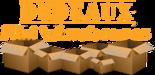 Logo dedeauxminiwarehouses