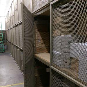 Gallery n locker