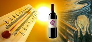 Gallery wine heat