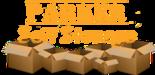 Logo parkerselfstorage
