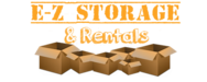 Logo e zstorage
