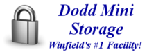 Logo doddminilogo