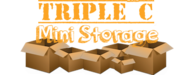 Logo triplecministorage