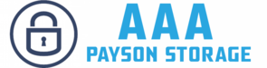 Logo aaa payson storage