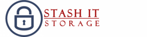 Logo stash it storage