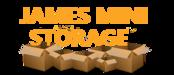 Logo jamesministorages