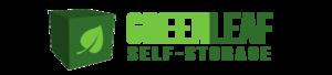 Logo greenleaf storage logo tm final