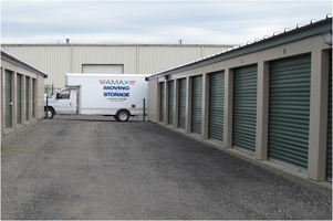 Gallery amax moving and storage