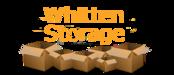 Logo whittenstorage