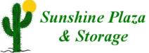 Logo sunshineplazalogo