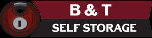 Logo bandtselfstorage