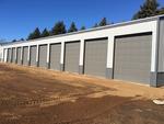 Thumb rv storage unit 12x40