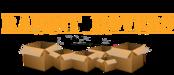 Logo rabbitmovers