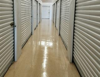 Gallery hallway zoom