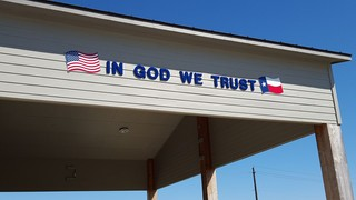 Gallery in god we trust   bc