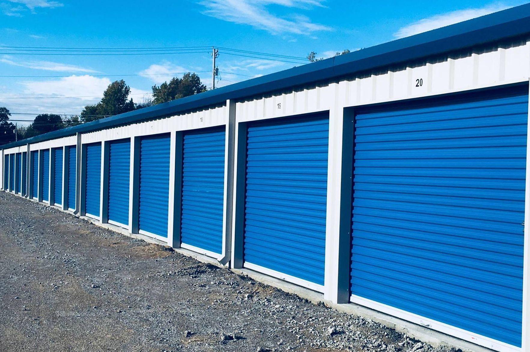 Storage Facilities Paducah Ky Dandk Organizer