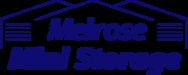 Logo melrosemini