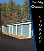Thumb roddy creek storage