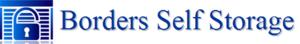 Logo bordersselfstoragelogo