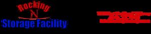 Logo rockingnstorage