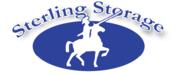 Logo postcard storage