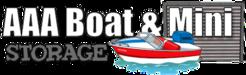 Logo aaaboatandministorage